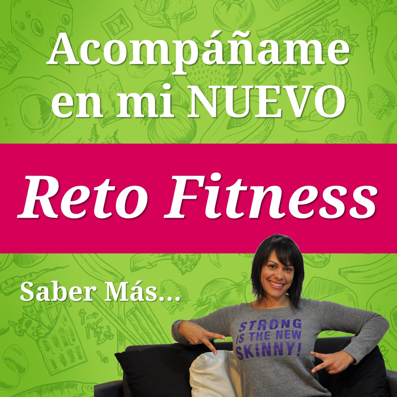 Reto Fitness MND 2015