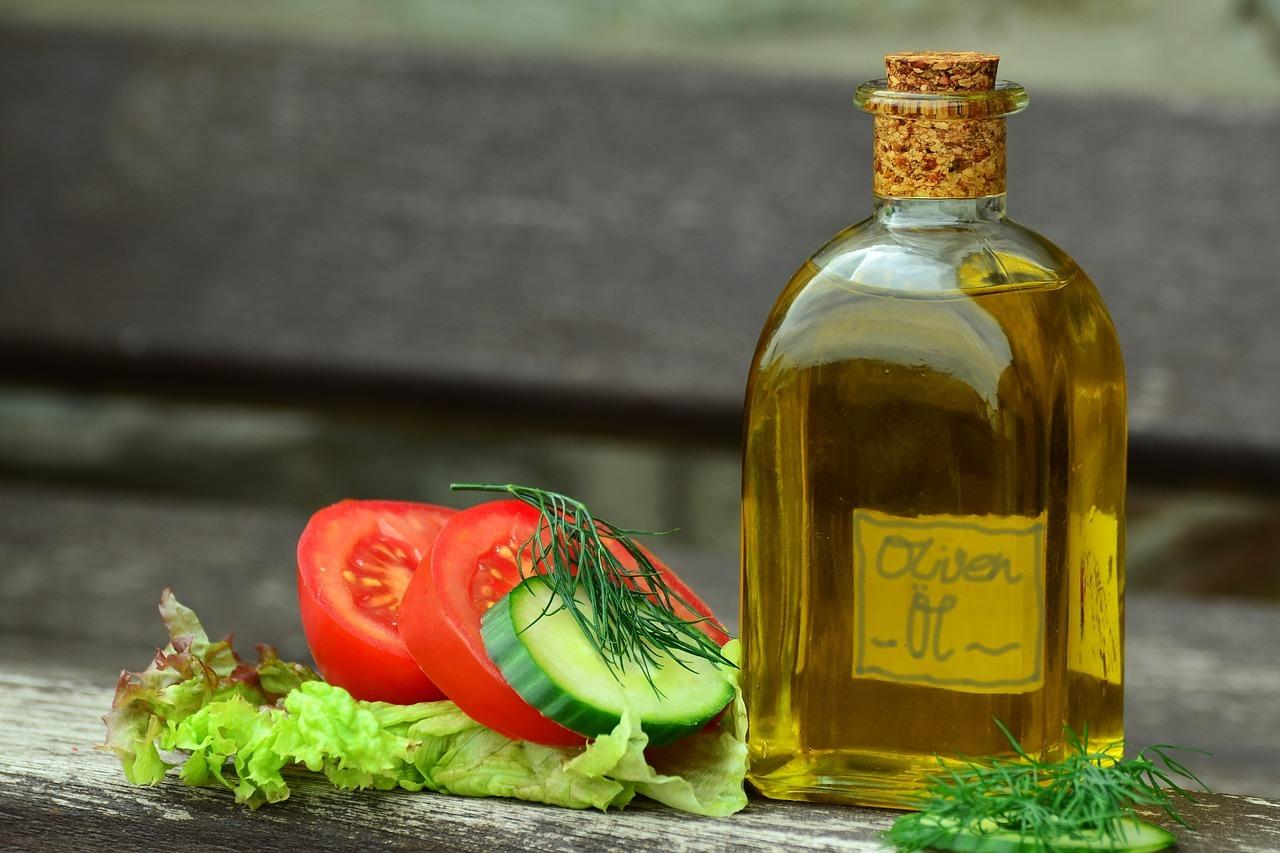 alimentos con grasas buenas saludables adelgazar aceite de oliva