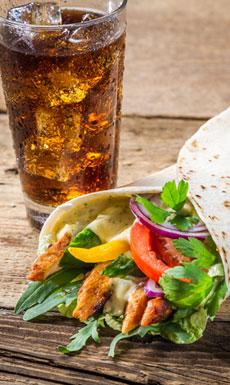 No te dejes engañar por las apariencias, hay una forma sencilla de saber qué alimentos son saludables