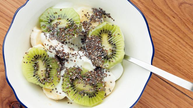 como comer fruta para adelgazar