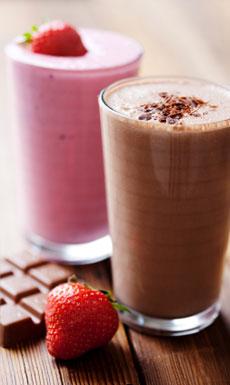 La whey protein te puede ayudar a adelgazar si la tomas adecuadamente