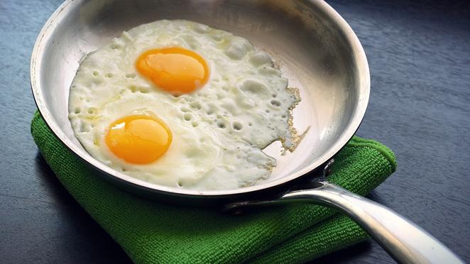 desayunos saludables y faciles