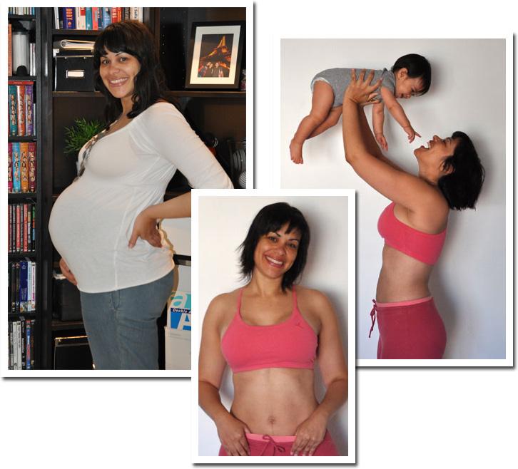 embarazo-antes-y-despues