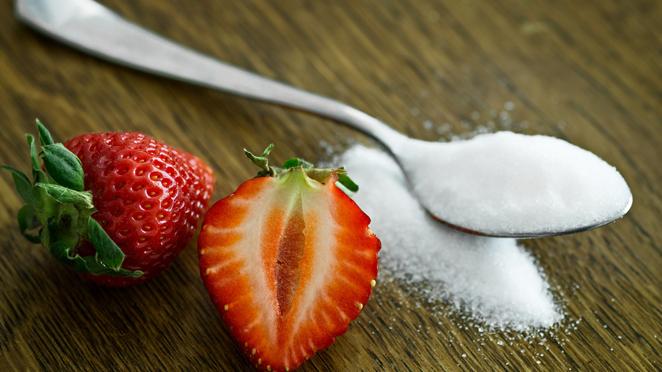 fructosa o azucar de la fruta buena o mala