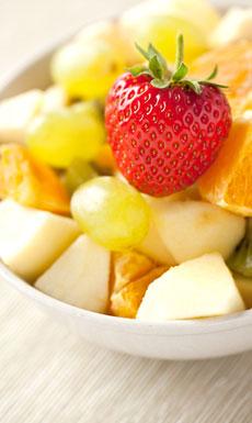La fructosa es el azúcar de la fruta... ¿cómo es posible que no sea saludable?