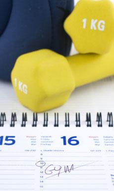Con el HIIT no necesitas entrenar por largas horas, ni siquiera ir a un gimnasio, para quemar más grasa