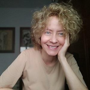 psicóloga, psicoterapeuta y psicoanalista en Madrid Carolina Alvarez Sicilia