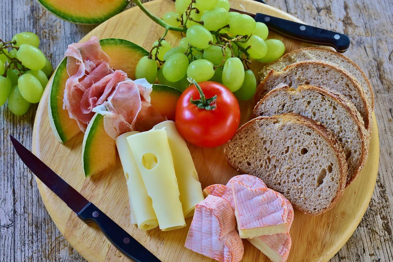 queso saludable cantidad