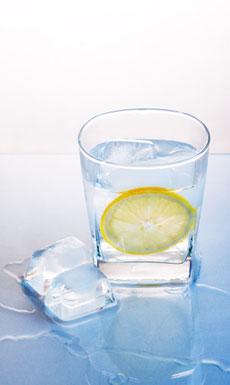 Tomar Agua para Adelgazar